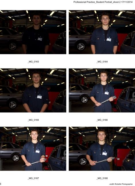 Professional Practice_Student Portrait_shoot 2-1