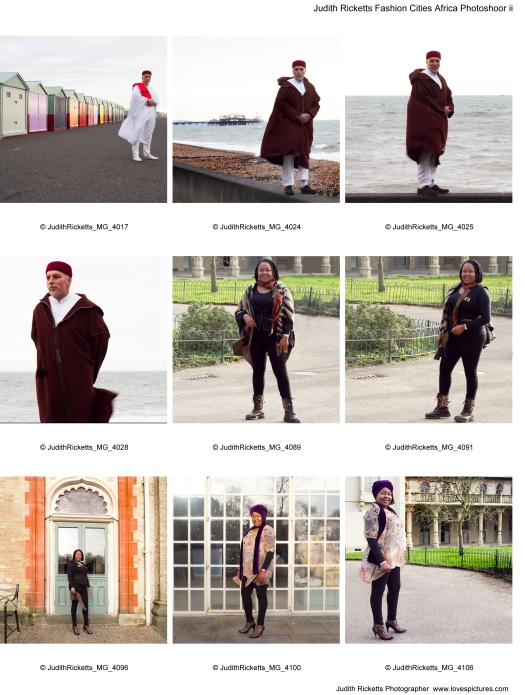 Fashion Cities Africa: Phase ii